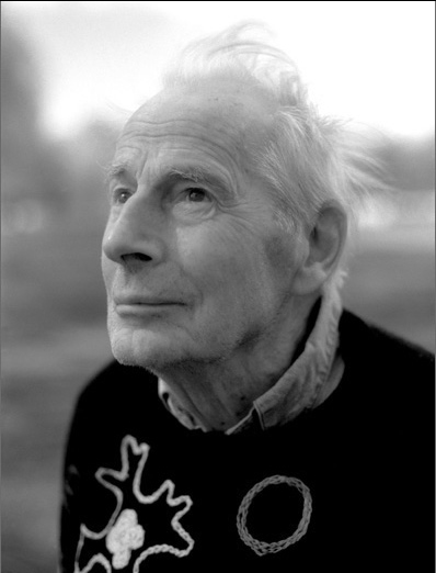 Ekosofins fader - Arne Naess